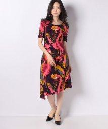 Desigual/ドレスショート袖/501511444