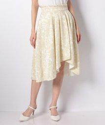 ELISA/ランダムドットプリントスカート/501518741