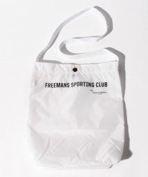 URBAN RESEARCH/【FreemansSportingClub】RIPSTOPNYSHOULDERSLING/501931332