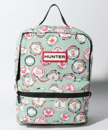 HUNTER Kids/KIDS ORG CHARACTER BACKPACK/501951146