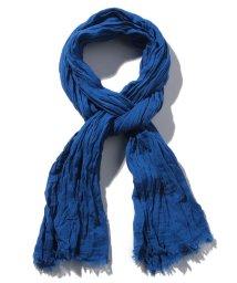 agnes b. HOMME/GU42 CHECHE スカーフ/501954186
