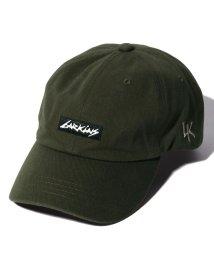 Laplace box/【LARKiNS】 ラーキンスボックスロゴローキャップ/501954457
