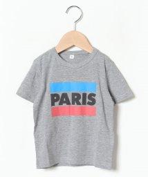 b-ROOM/【WEB限定】プリントTシャツ/501957193
