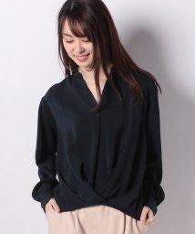 INTERPLANET/ベネシャン裾タックスキッパーシャツ/501959938