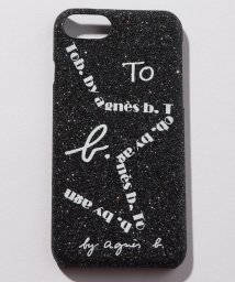 To b. by agnes b./WN50 GOODS iPhoneケース/501960303