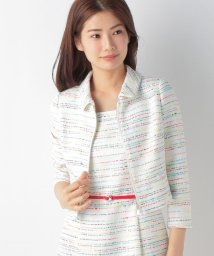 ELISA/ビタミンカラーツィード ジャケット/501966701