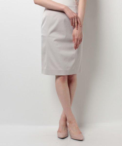 ELISA(エリザ)/ミニピケストレッチクロススカート/27110121