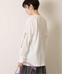 FRAMEWORK/SLEEVE PRINT Tシャツ/501966815