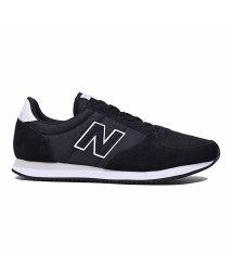 New Balance/ニューバランス/U220FID/501967385