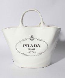 PRADA/【PRADA】CANAPA 2WAYトートバッグ/501967676