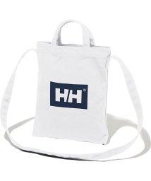 HELLY HANSEN/ヘリーハンセン/COLOR LOGO TOTE/501967812