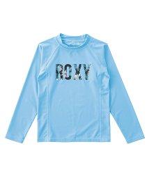 ROXY/ロキシー/キッズ/MINI BOTANICAL LOGO L/S/501967989