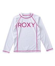 ROXY/ロキシー/キッズ/MINI RASHIE L/S/501967994
