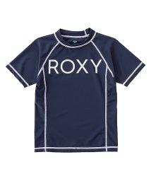 ROXY/ロキシー/キッズ/MINI RASHIE S/S/501968000