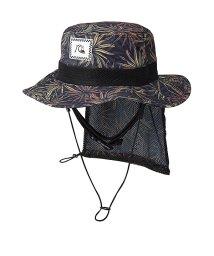 QUIKSILVER/クイックシルバー/メンズ/UV WATER HAT PRT/501968004