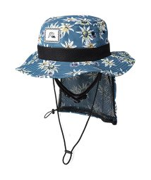 QUIKSILVER/クイックシルバー/メンズ/UV WATER HAT PRT/501968005