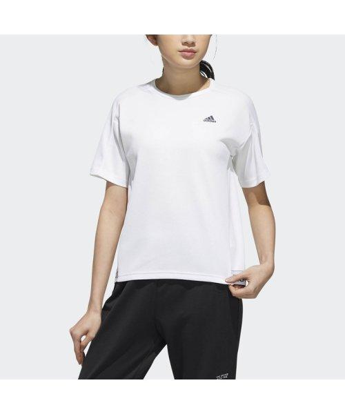 adidas(アディダス)/アディダス/レディス/W ID ライト Tシャツ/62070487