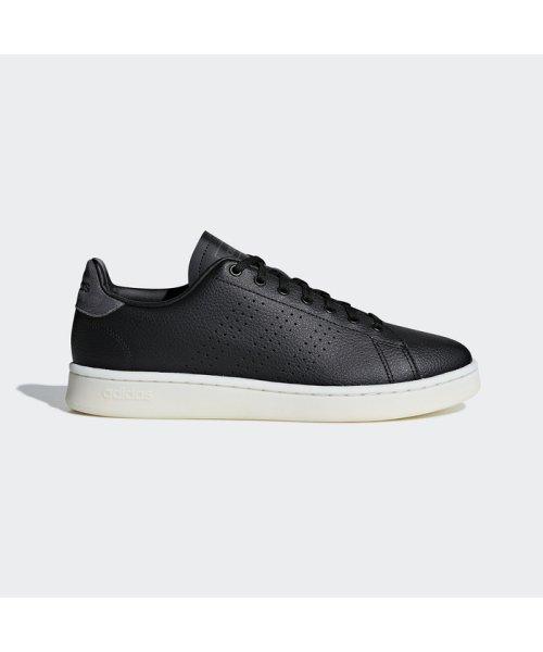 adidas(アディダス)/アディダス/メンズ/ADVANCOURT LEA M/62125240