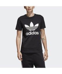 adidas/アディダス/レディス/TREFOIL TEE/501968245