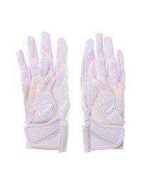 ASICS/アシックス asics 野球 バッティング用手袋 ジュニア ネオリバイブ バッティンググローブ 3121A249/501968331