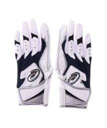 ASICS/アシックス asics 野球 バッティング用手袋 ネオリバイブ バッティンググローブ 3121A249/501968334