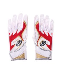 ASICS/アシックス asics 野球 バッティング用手袋 ネオリバイブ バッティンググローブ 3121A249/501968336