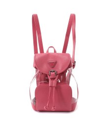 GUESS/ゲス GUESS GUESS Classics BACKPACK (PINK)/501968479