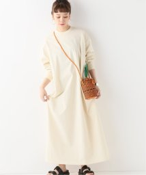 JOURNAL STANDARD/【MAISON EUREKA/メゾン・エウレカ】GIZA COTTON MAXI L/S/501968541