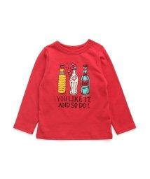 BREEZE / JUNK STORE/ジュース柄Tシャツ/501588953