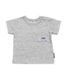 BREEZE / JUNK STORE/5柄刺繍モチーフTシャツ/501588988