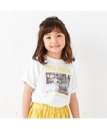 BREEZE / JUNK STORE/フォトプリントTシャツ/501588996
