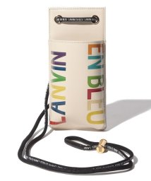 LANVIN en Bleu/スポーツモバイルケース/501878198
