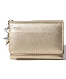 kajsa/〈Kajsa/カイサ〉Luxe Wallet/ リュクス ウォレット/501894833