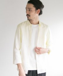 URBAN RESEARCH/【UR】EUROPEANLINENSHIRT/501931494