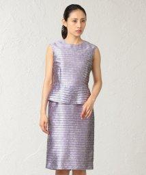EPOCA/カモフラージュフラワー ドレス/501948309