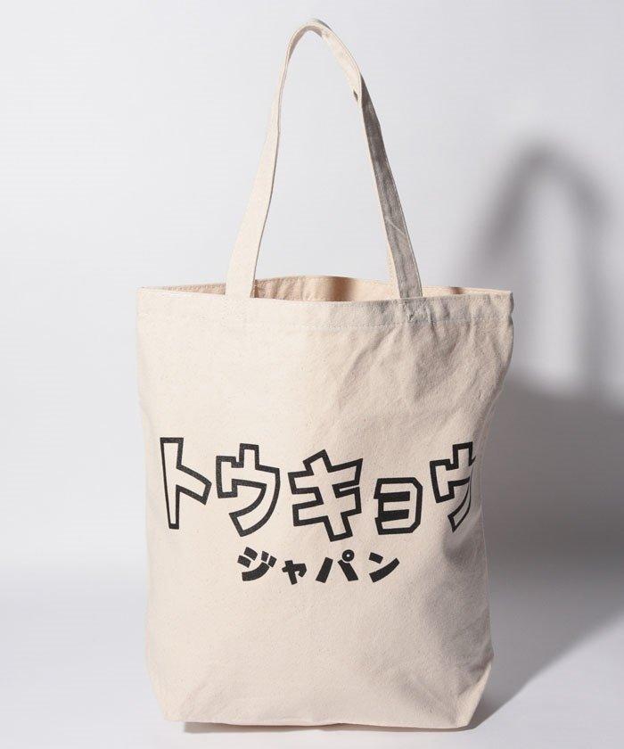 東京トートバッグ