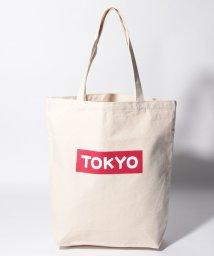 MARUKAWA/東京トートバッグ/501954430