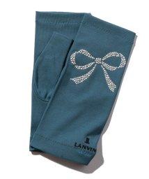 LANVIN en Bleu(GLOVE)/UVカットグローブ/501960314