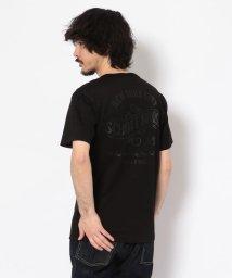Schott/ONE TONE T-SHIRT No.13/ワントーン Tシャツ NO.13/501968860