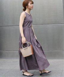 NOBLE/《予約》【MARIHA】 夏のレディのドレス2◆/501969843