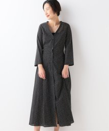 JOURNAL STANDARD relume/【OR】BUTTON UP DRESS DOLKA DOT:ワンピース/501970618