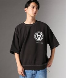Journal Standard TRISECT/UNBROKEN×TRISECT-2/アンブロークン×TR2:JAIL S/S SWEAT/501970762