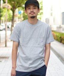 BEAMS MEN/BEAMS / ワンポイント Tシャツ/501617836