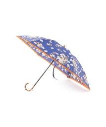 Demi-Luxe BEAMS/manipuri / トランプ 晴雨兼用 折傘/501625040