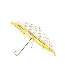 Demi-Luxe BEAMS/manipuri / フェスティバル 晴雨兼用 折傘/501625041