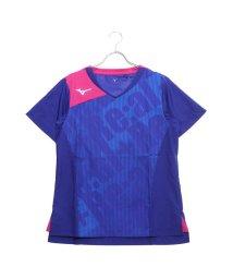MIZUNO/ミズノ MIZUNO バレーボール 半袖Tシャツ ブレーカーシャツ V2ME900125/501934786