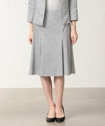 TRANSWORK/【美Skirt】【セットアップ対応】ラミーカノコスカート/501937242