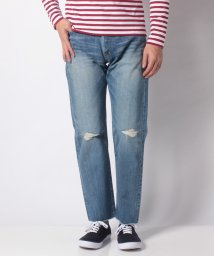URBAN RESEARCH/【D'sh】Denim5P加工/501947820