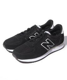 NEW BALANCE/【NB】U220 ランニングシューズ/501960878
