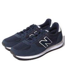 NEW BALANCE/【NB】U220 ランニングシューズ/501960879